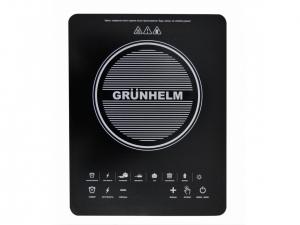 Плита настільна електрична Grunhelm GI-A2009