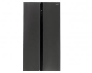 Холодильник Side-by-side Midea HC-689 WEN (ST)
