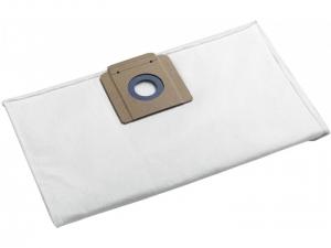 Фільтр-мішки з нетканого матеріалу для NT 361 Eco + вар., 5 шт. (6.904-351.0)