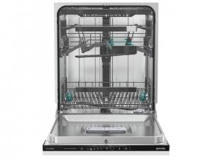 Вбудована посудомийна машина Gorenje GV672C60 nalichie