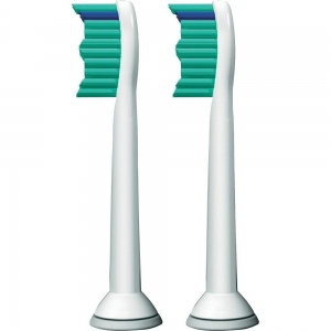 Насадки для зубної щітки Philips Sonicare HX6012/07 Pro Result