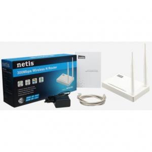 Маршрутизатор Netis WF2419E 300Mbps IPTV nalichie