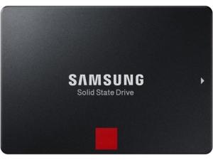 SSD накопичувач Samsung 256Gb MZ-76P256BW
