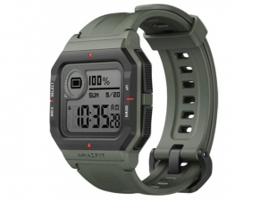 Смарт годинник Xiaomi Amazfit Neo Smart watch Green