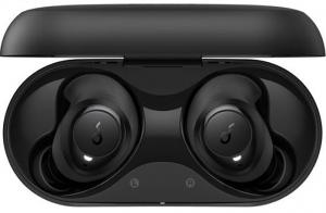Навушники безпровідні ANKER SoundСore Life Dot 2 Чорний