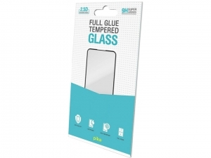 Захисне скло Piko Full Glue Samsung A41 (черное) (1283126501128)