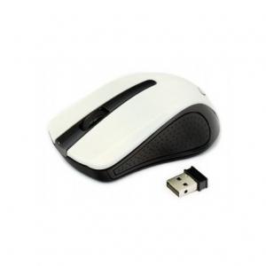 Мишка безпровідна Gembird MUSW-4B-01-W Wireless White