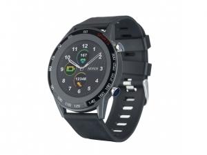 Смарт годинник Globex Smart Watch Me2 Black