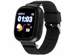 Смарт годинник для дітей Gelius Pro GP-PK003 GPS Black
