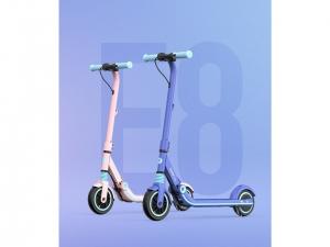 Електросамокат Ninebot by Segway E8 Pink nalichie