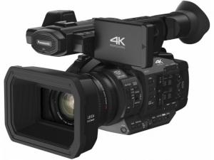 Цифрова відеокамера 4K Panasonic HC-X1EE
