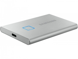 SSD накопичувач Samsung 2TB USB 3.1 Gen T7 Touch Black nalichie