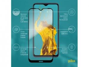 Захисне скло Piko Full Glue Xiaomi Redmi Note 8T (Black)