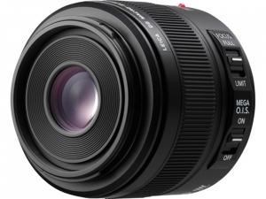 Об'єктив Panasonic Micro 4/3 Lens 45mm F2.8 (H-ES045E)