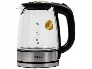 Електрочайник Rotex RKT83-GS