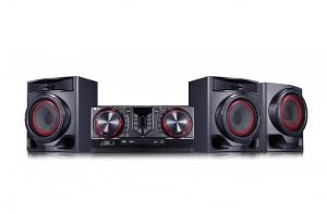 Акустична система LG CJ45
