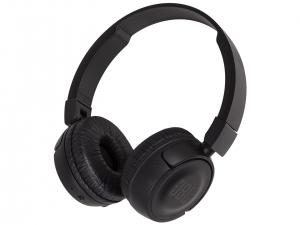 Навушники безпровідні JBL T460BT (JBLT460BTBLK) Black