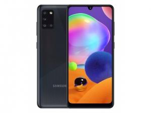 Смартфон Samsung Galaxy A31 4/128GB Black (SM-A315FZKVSEK)