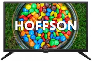 Телевізор LED Hoffson A24HD200T2S