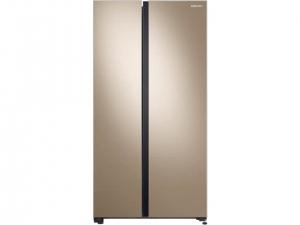 Холодильник Side-by-side Samsung RS61R5001F8/UA