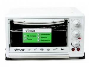 Електропіч VIMAR VEO-4240W