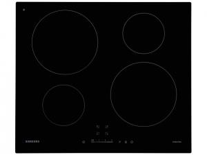 Варочна поверхність індукційна Samsung NZ64H37070K/WT