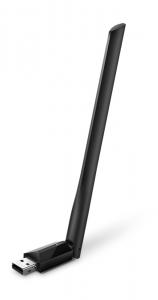 Адаптер TP-Link Archer T2U plus AC600, USB 2.0, 5dBi