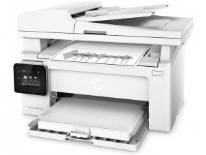 МФУ HP LJ Pro M130fw