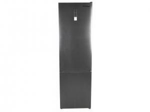 Холодильник NoFrost Grunhelm GNC-200MLX