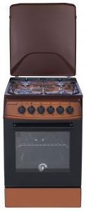Плита комбінована COOKER-MILANO ML50 E10 кор 509107