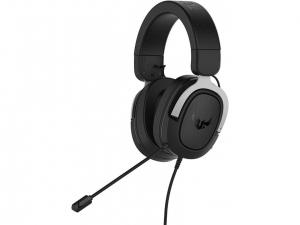Навушники ASUS TUF Gaming H3 Silver