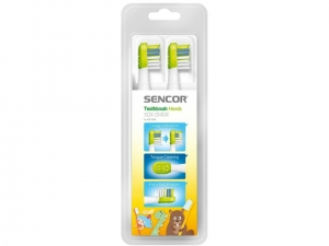 Насадки для зубної щітки Sencor SOX014