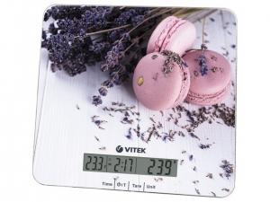 Ваги кухонні Vitek VT-8009
