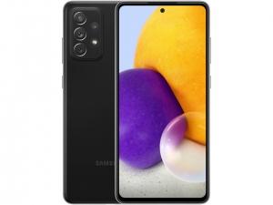 Смартфон Samsung Galaxy A72 6/128GB Black (SM-A725FZKDSEK)