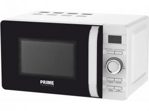 Піч СВЧ соло PRIME Technics PMW 20783 HW
