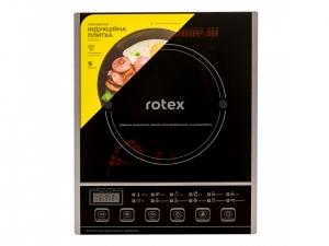 Плита настільна індукційна ROTEX RIO220-G