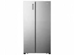 Холодильник Side-by-side Hisense RS677N4ACF (BCD-518WY)