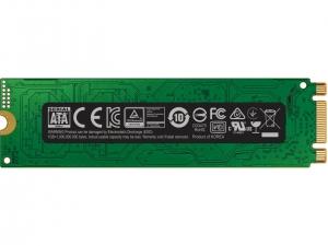 SSD накопичувач Samsung 500GB MZ-N6E500BW nalichie