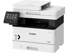 МФУ Canon i-SENSYS MF446X+картридж 057HBK