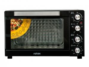 Електропіч Rotex ROT450-B