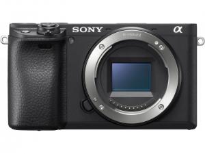 Цифрова камера  Sony Alpha 6400 kit 16-50mm Black nalichie
