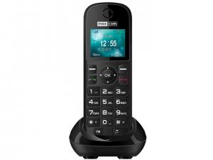 Мобільний телефон Maxcom MM35D Black nalichie