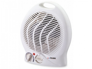 Обігрівач тепловентилятор Prime HFV 215