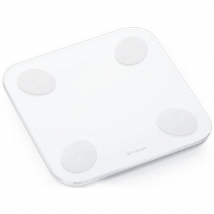 Ваги підлогові Xiaomi Smart Scale White 2 nalichie