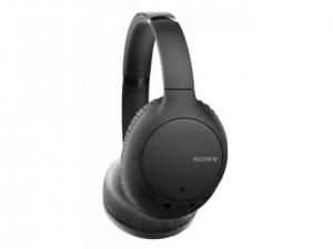 Навушники безпровідні SONY WH-CH710N Чорні nalichie