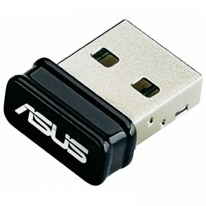 Адаптер ASUS USB-N10 nano N150 USB2.0 nano