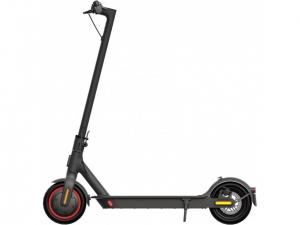 Електросамокат Xiaomi Mi Electric Scooter Pro 2 Black(чорн.)