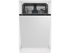 Посудомийна машина BEKO DIS 35021