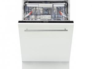 Посудомийна машина SHARP QW-GD52I472X-UA
