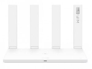 Маршрутизатор Huawei AX3 Dual-Core WiFi 6+ MESH